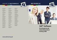 6417_07 Katalog SAP.indd - WBS Training AG