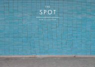 LOOKBOOK download - The Spot