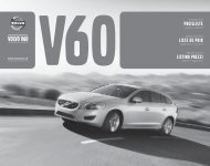 VOLVO V40 - Volvo Center AG, Worben