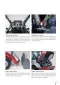 Pyöräkuormaaja 8080 CX120 - Weidemann GmbH - Page 7