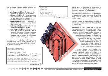 Descargar Blender 3.01 parte 3 - Mundo Manuales