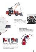 Les accessoires et les pneumatiques adéquats pour votre chargeuse - Page 5