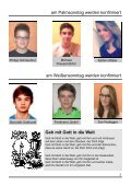 März 2013 - Evang.-Luth. Kirchengemeinden - Seite 3