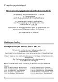 März 2013 - Evang.-Luth. Kirchengemeinden - Seite 4