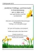 März 2013 - Evang.-Luth. Kirchengemeinden - Seite 6
