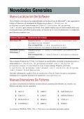 Novedades Mastercam X5 - Tecnocim - Page 3