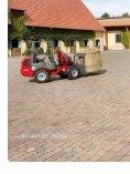Las vencedoras impresionantes en versatilidad. - Weidemann GmbH - Page 2