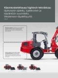 40 sarja - Weidemann GmbH - Page 6