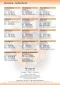 Kürbis - Spezial - Weigelt & Co. Erfurter Samenzucht KG - Seite 2