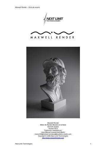 Manual Español Maxwell Render RC5.pdf