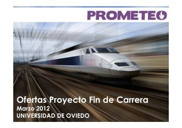 Más información - Universidad de Oviedo