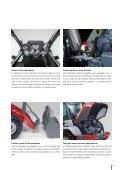 Cargadora de ruedas 8080 CX120 - Weidemann GmbH - Page 7