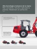 Serie 40 - Weidemann GmbH - Page 6