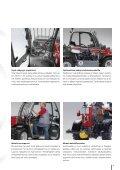 Kätevä ja käyttäjäystävällinen - Weidemann GmbH - Page 7