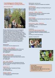 Download Berufsbegleitende Weiterbildung 03-11-13