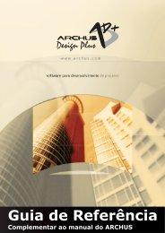 Guia de Referência - archus