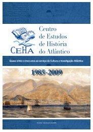 CEHA - Secretaria Regional de Educação