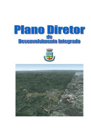 Plano Diretor - Encruzilhada do Sul