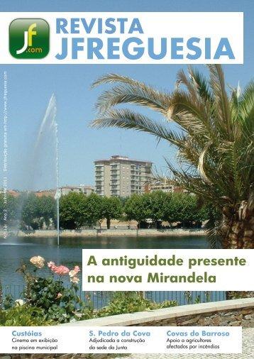 Julho/2011 - J.Freguesia.com