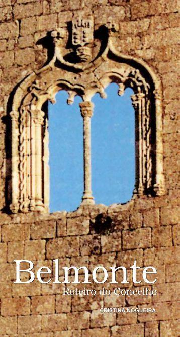 R HISTORICO PDF - Município de Belmonte