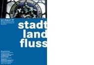 09 land fluss -  Stadt Weingarten