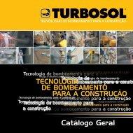 novo products catalog - Turbosol