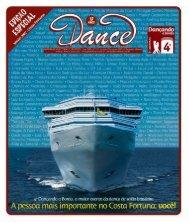 Ed. 135 - Jan-Fev/2007 - Agenda da Dança de Salão