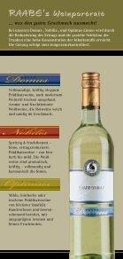 Wein-Genusskarte 2011/02 - Weingut Raabe - Seite 4