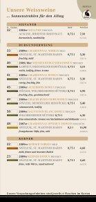 Wein-Genusskarte 2011/02 - Weingut Raabe - Seite 5