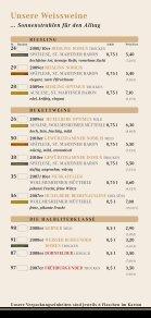 Wein-Genusskarte 2011/02 - Weingut Raabe - Seite 6