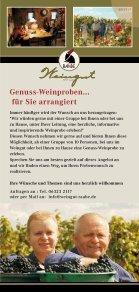 Wein-Genusskarte 2011/02 - Weingut Raabe - Seite 7