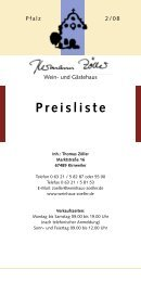 Preisliste - Weinhaus-zoeller.de