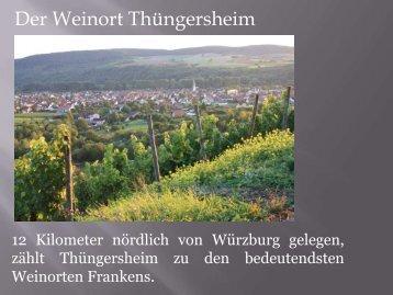 Unser Weingut - Weingut Schwab