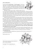 KodinKukat_kasvatusohjeet - Page 2
