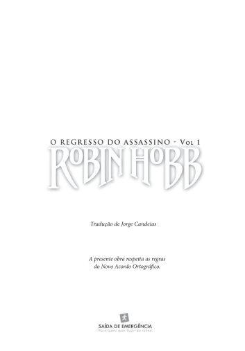 Tradução de Jorge Candeias Tradução de Jorge Candeias