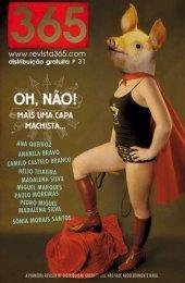 madalena silva - Revista 365