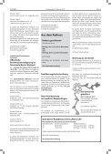 Anzeigen - Rheingemeinde Weisweil - Seite 3