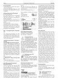 Anzeige - Rheingemeinde Weisweil - Seite 6