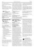 Anzeige - Rheingemeinde Weisweil - Seite 7