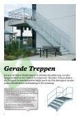 Gerade Treppen- Weland GmbH - Seite 2