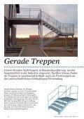 Gerade Treppen - Weland GmbH - Seite 2