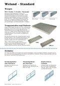 Gerade Treppen - Weland GmbH - Seite 3