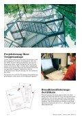 Gerade Treppen - Weland GmbH - Seite 4