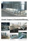 Gerade Treppen - Weland GmbH - Seite 6