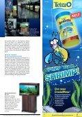 Die Europameisterschaft der bepflanzten Aquarien 2 Seiten, 2.62 - Seite 2