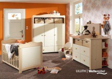 lillith | - Wellemöbel