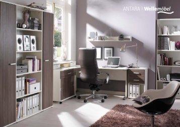 ANTARA | - Wellemöbel