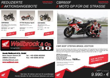 Download - Honda Wellbrock & Co. GmbH