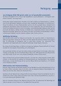Verlege- und Pflegeanleitung - Seite 3