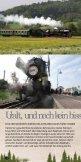 Aktivitäten rund um die Schwäbische Waldbahn - Stuttgart Marketing ... - Seite 4